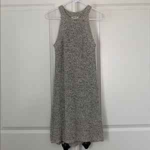 Madewell Tank Sweater Dress